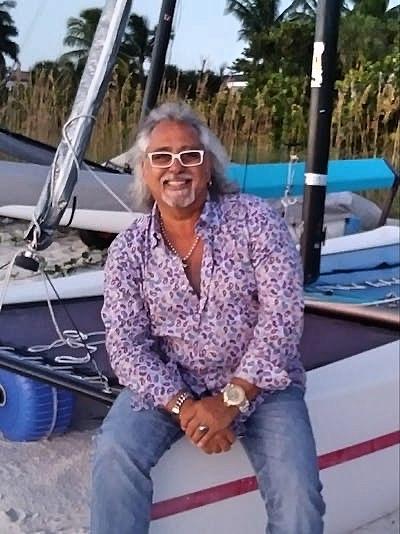 Elie Male Escort Boationg