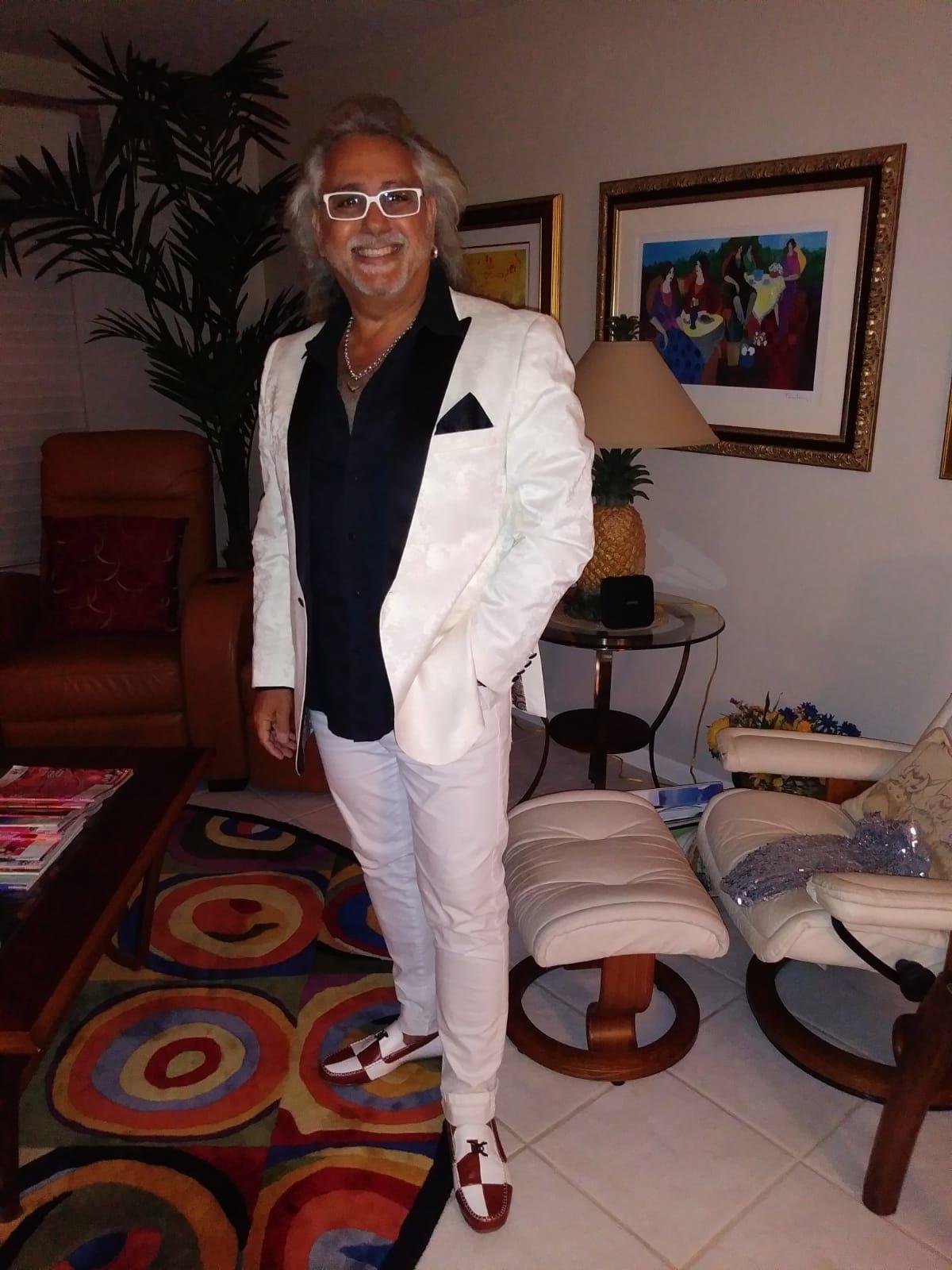 Elie Male Escort Naples Florida